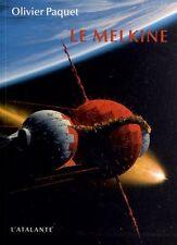 Le Melkine . Olivier PAQUET.L'Atalante SF45