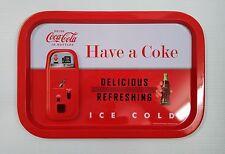 """Coca-Cola """"Have a Coke"""" Tin Tray - BRAND NEW"""