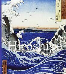 Hiroshige von Ando Hiroshige | Buch | Zustand sehr gut