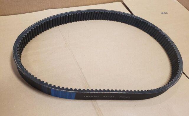 D/&D PowerDrive 2926V606 Variable Speed Belt