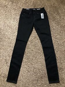 033040e5422b2 Image is loading Lovesick-Hot-Topic-The-Skinny-Black-Stretch-Jeans-