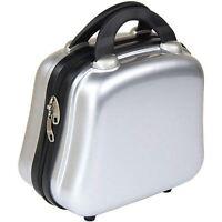 Vanity Case Silver-