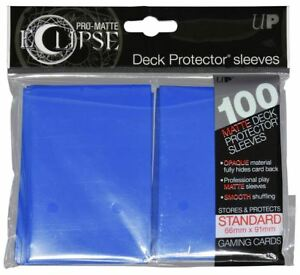 Pro-Matte-Eclipse-2-0-Standard-Deck-Protector-Sleeves-100-Count