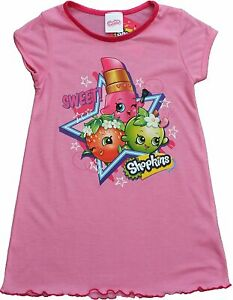 Shopkins Nightdress. Brand New With Tags. Age 2-3 Years