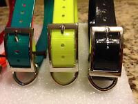 Garmin 3/4 Inch Replacement Dog Collar Strap-usa Made