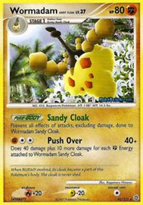 1x-Wormadam-Sandy-Cloak-42-132-Rare-Secret-Wonders-Pokemon-Near-Mint
