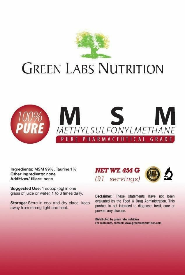 MSM Pure PowderJOINT PAIE & & PAIE ARTHRITE RELIEF PHARMACEUTICAL FREE P & P 29d810