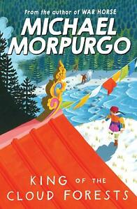King-Of-The-Cloud-Forests-von-Michael-Morpurgo