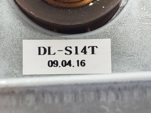 DL-S14T SAMSUNG MAYTAG WATER LEVEL PRESSURE SWITCH 34001324