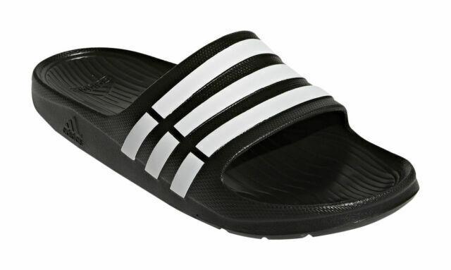 adidas Duramo Men's Slides - Size 12