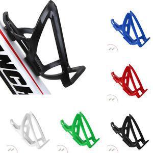 Carbon Fiber 3K MTB Mountain Road Bike Bicycle Water Bottle Holder Rack Cage