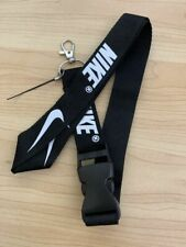 485442c432367 Puma Lanyard Keychain Key Chain Neckband Black for sale online | eBay