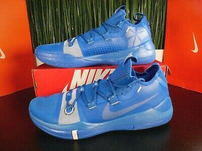 Nike Kobe AD Exodus Royal Blue Mens