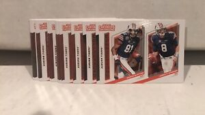 2019-Contenders-Draft-Picks-Connections-15-DARIUS-SLAYTON-JARRET-Lot-Of-14