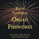 Organ Fireworks (CD, Echoes of Heaven)