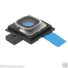Ricambio lente vetro Fotocamera Esterna per Samsung Galaxy TAB Note 10.1 N8000