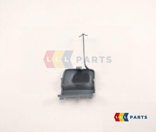 VW TIGUAN 07-16 NEW GENUINE REAR R-LINE BUMPER TOW HOOK COVER CAP 5N0807441A