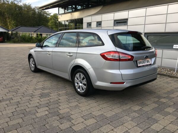 Ford Mondeo 1,6 SCTi 160 Trend stc. - billede 2