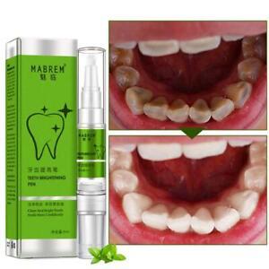 Extra-starke-Zahnaufhellung-Gel-Pen-Whitener-Bleaching-Kit-Dental-5ML