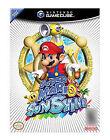 Super Mario: Sunshine (Nintendo GameCube, 2002)