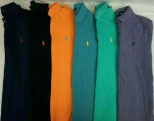 Shirts Random DealS Lauren Polo 6 Details Lot Slv Ralph Mens About Best 2xl Short Of 4j53LqRcA