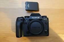 Fujifilm FinePix X Series FUJI XT-1 16.7MP Digital Camera - Black only body