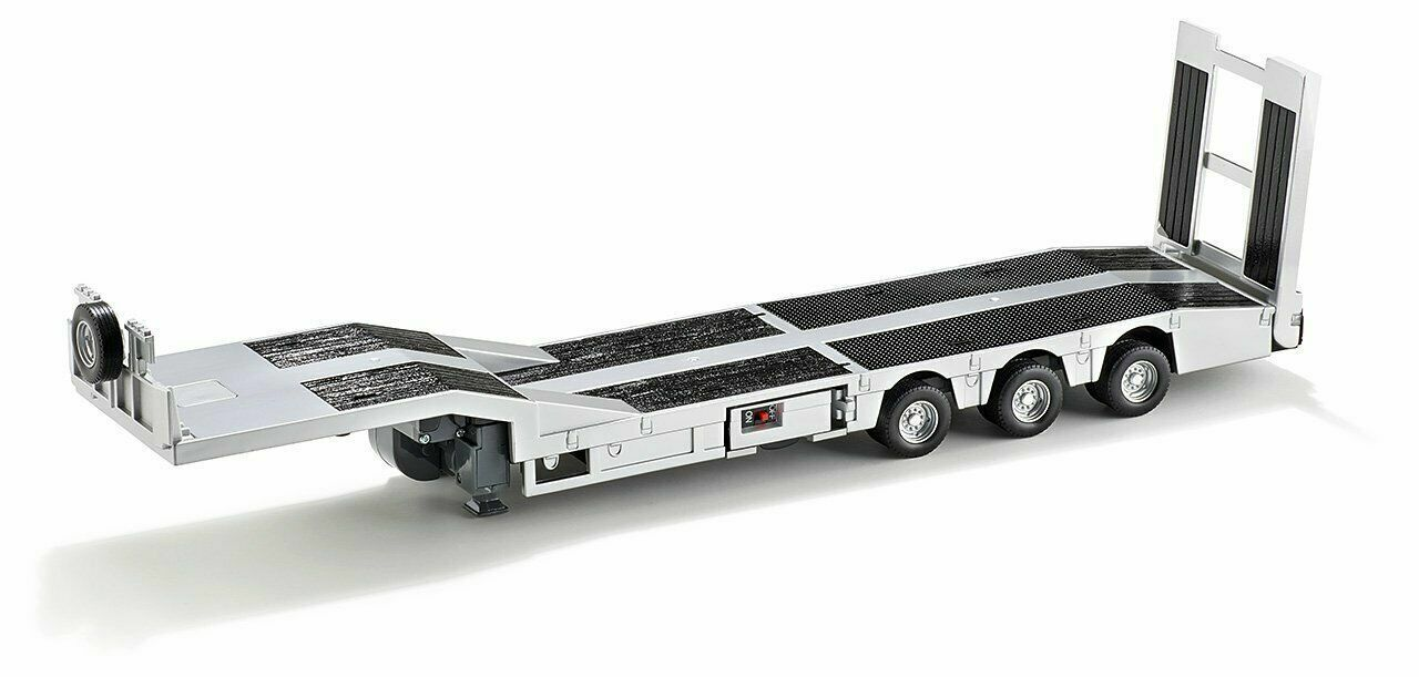 Siku Control32 6723 Electronic 3 Axle Semi-Trailer Rc Model 2,4 Ghz New