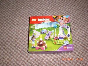 LEGO Juniors: 10748 Emmas Party - Fürstenwalde, Deutschland - LEGO Juniors: 10748 Emmas Party - Fürstenwalde, Deutschland