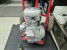 Daelim Roadwin 125 Motor engine  only 4K miles
