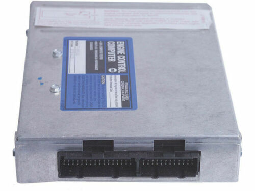 For 1988-1993 Chevrolet P30 Electronic Control Unit Cardone 25728XS 1989 1990