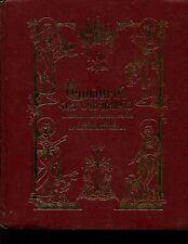 Book of Prayers Armenian Church