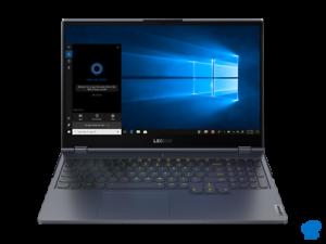 "Lenovo Legion 7i Laptop, 15.6"" FHD IPS  144Hz, i7-10750H"