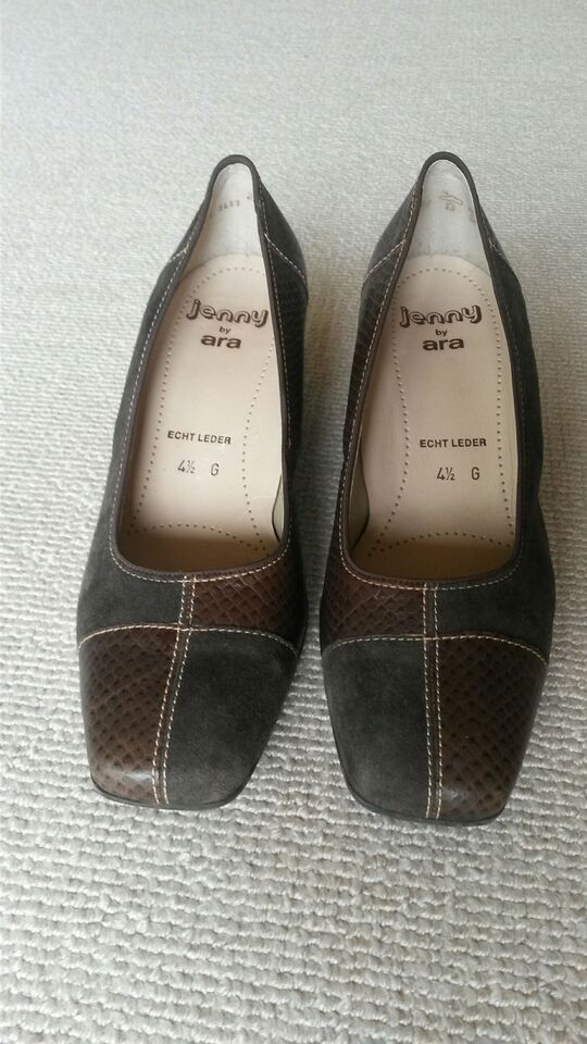 Støvler, str. 37, En fransk mærke – dba.dk – Køb og Salg af