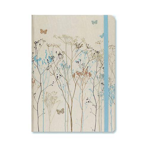 Butterflies Journal by Peter Pauper Press (creator)