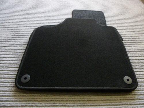 $$$ Original Lengenfelder Fußmatten passend für Audi A3 S3 RS3 8V 3trg NEU $$$