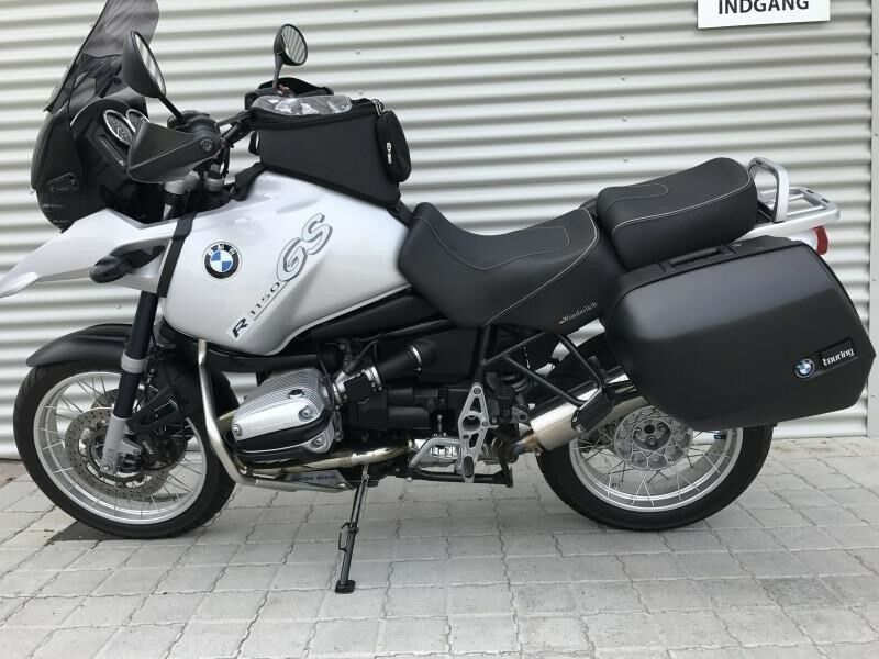 BMW, R 1150 GS, 1130