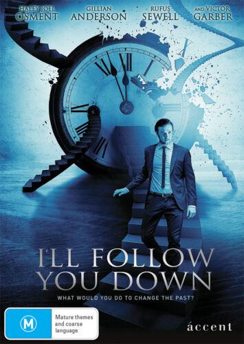 1 of 1 - I'll Follow You Down (DVD) - ACC0362