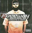 Streetz Is Mine [PA] by Freeway (CD, Nov-2009, Rbc Video)