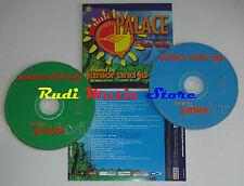 CD PALACE CLUB MIX Junior and ju-tasi MR OIZO ATB SWEET DROP LUCID COX (C11)