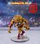 Feral Den Superstar Wrestler Beast NIB Rumbleslam RSG-STAR-45 Experiment 2186