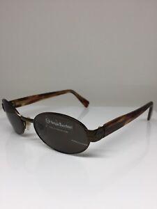 New-Vintage-Sergio-Tacchini-Sunglasses-ST-1058-Sunglasses-C-Brown-with-Tortoise