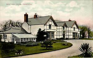 Prestatyn-Nant-Hall-Hotel