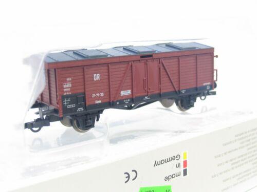 BM3839 Piko H0 54100 Behelfskaliwagen Kmm DR OVP