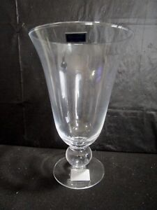 Waterford-Crystal-Vase-MARQUIS-acid-etched-logo-Great-Condition