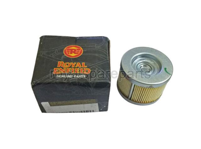 Royal Enfield Himalayan Oil Filter #574297/D