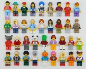 LEGO-10-NEW-LEGO-MINIFIGURES-TOWN-CITY-SERIES-BOY-GIRL-TOWN-PEOPLE-SET