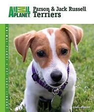 Parson & Jack Russell Terriers Animal Planet Pet Care Library