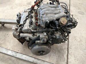 2000-2005 Mitsubishi Eclipse Spyder Engine V6 3.0L (NOT ...