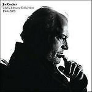De-2-CD-Joe-Cocker-Ultimate-Collection-1968-2003-NEUF