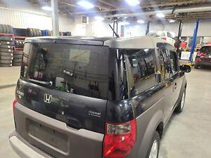 2003 Honda Element -